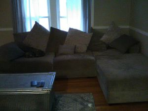 Large Sectional Couch for Sale in Hamburg, NY