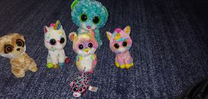 Ty stuffed animals for Sale in Odenton, MD