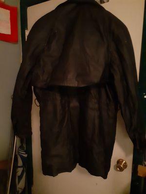 Sergio vadducci jacket medium for Sale in Plant City, FL