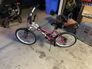 """20"""" Girls bike for Sale in Chicago, IL"""