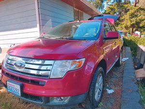 2008 ford edge crossover for Sale in Oak Harbor, WA