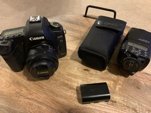 Canon 5D Mark ii for Sale in Irvine, CA