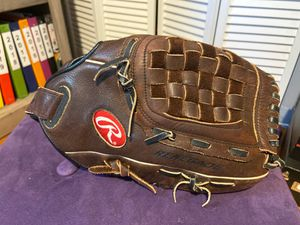 "Rawlings Renegade 12"" baseball glove for Sale in Falls Church, VA"