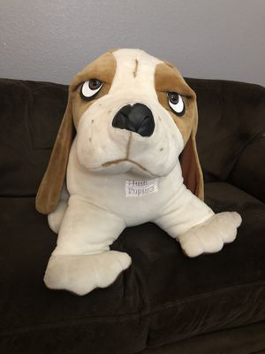 Large Hush Puppy Stuffed Animal for Sale in Las Vegas, NV