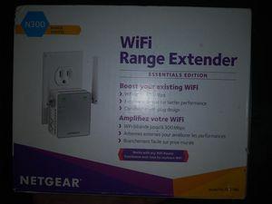 Netgear wifi range extender for Sale in Portland, OR
