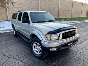 2004 Toyota Tacoma Limited 4x4 for Sale in Schaumburg, IL