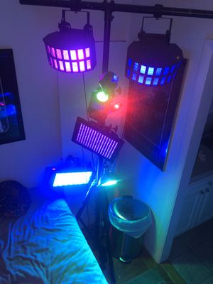 DJ light stand for Sale in Washington, DC