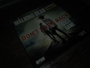 THE WALKING DEAD DICE GAME for Sale in Poinciana, FL