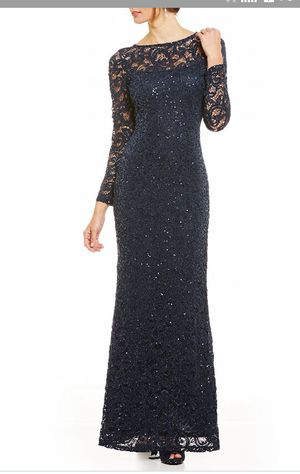 Evening lace dress for Sale in Rockville, MD