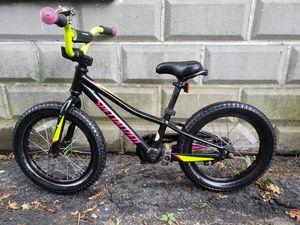 16 inch kids SPECIALIZED bike for Sale in Holliston, MA