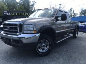 2004 Ford F-350 diesel for Sale in Stafford, VA