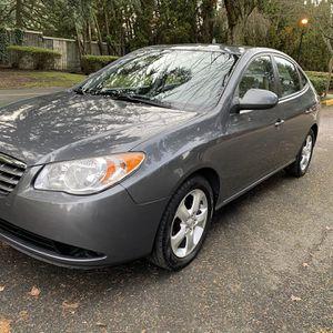2009 Hyundai Elantra for Sale in Portland, OR