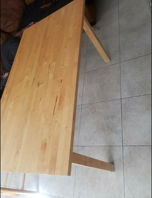 Almost new kitchen table for Sale in San Jose, CA