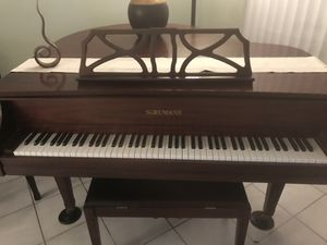 Baby grand piano for Sale in Tampa, FL