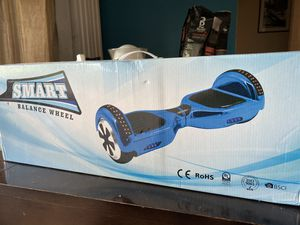 "Smart balance wheel ""Hoverboard"" for Sale in North Lauderdale, FL"