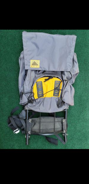 VINTAGE Kelty External Frame Backpack Medium! Perfect for Hiking, Camping... for Sale in South San Francisco, CA