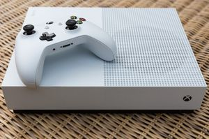 Xbox one s text me for cashapp discount for Sale in Reston, VA