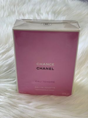 Chanel Chance Perfume for Sale in Jacksonville, FL
