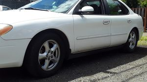 2002 ford Taurus 70k original miles for Sale in Forest Grove, OR
