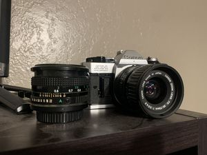 Canon AE-1 Program for Sale in Midland, TX