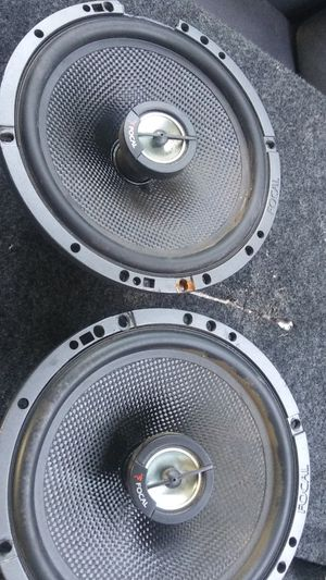 """Focal access 6.5"""" speakers for Sale in Lake Stevens, WA"""