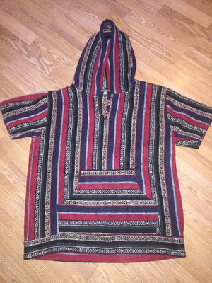 EarthBound Trading Company pullover S/M New with tag for Sale in Clearwater, FL