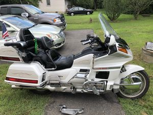 1997 Goldwing SE for Sale in Cumberland, VA
