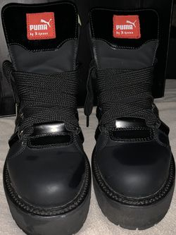 Pumas Fenty Boots for Sale in Houston,  TX