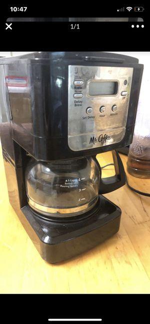 Coffee maker for Sale in Herndon, VA