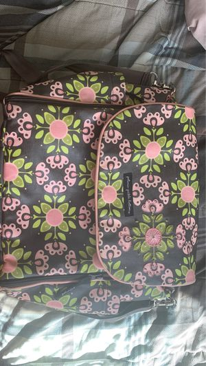 Petunia pickle bottom diaper bag backpack for Sale in Brecksville, OH