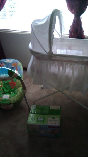 Baby stuff for Sale in Tempe, AZ