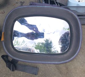 Baby car mirrors for Sale in Issaquah, WA