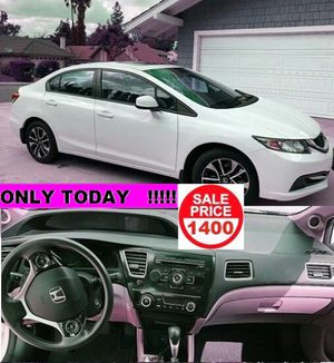 2013 Honda Civic Price$1400 for Sale in Worcester, MA