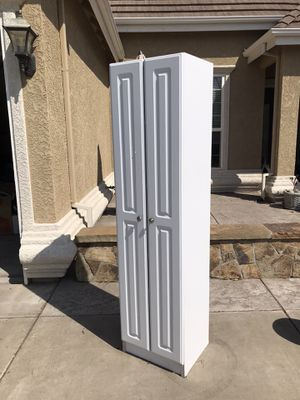 Storage cabinet for Sale in Turlock, CA