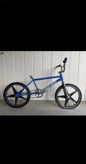 Redline with free dk bmx bike for Sale in Phoenix, AZ
