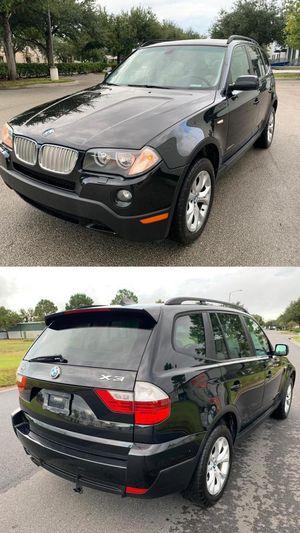 2009 BMW X3 XDrive for Sale in Orlando, FL
