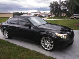 BMW 5 Series 545i for Sale in Kissimmee, FL
