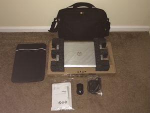 """HP Envy x360 2-in-1 15.6"""" Touch-Screen Laptop Notebook Tablet PC Computer Touchscreen 16GB 1TB /i7 pro+ intel HD for Sale in Dearborn, MI"""