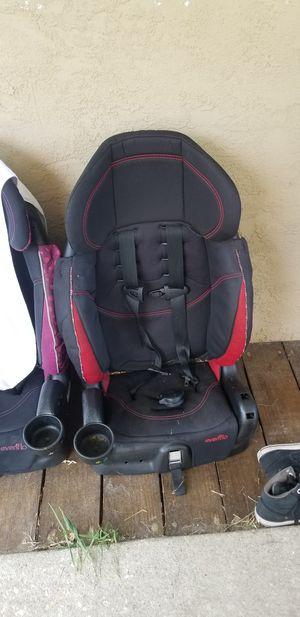 Evenflo kids carseat for Sale in Lynn Haven, FL