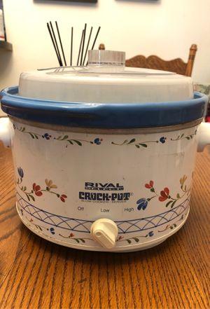 Vintage Crock-Pot / Slow Cooker for Sale in Los Angeles, CA
