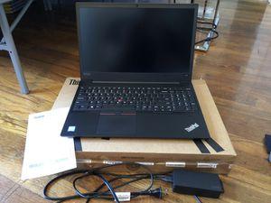 Lenovo E580 Laptop - Intel Core i5 Processor for Sale in Arvada, CO