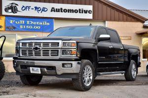 2014 Chevrolet Silverado 1500 for Sale in Fort Lupton, CO