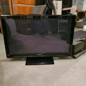 "Panasonic 46"" PLASMA TV. for Sale in Everett, WA"