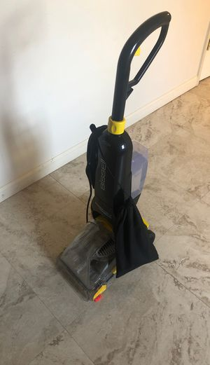 Bissell power force shampooer for Sale in Laurel, MD