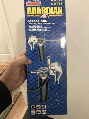 Engrasadora nueva for Sale in Lanham, MD