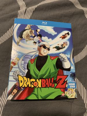 Dragonball z season 7 for Sale in Lorain, OH