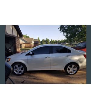 2013 Chevy sonic LTZ tubo for Sale in Country Club Hills, IL
