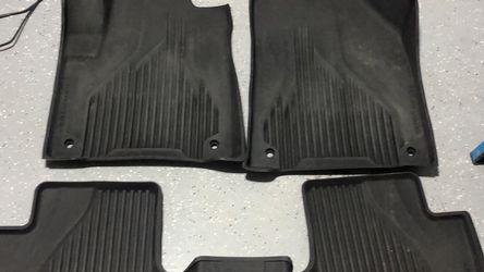 2014-2021 Jeep Cherokee Floor Liners for Sale in Ashburn,  VA