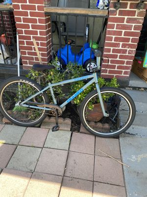 Framed wheelie bike for Sale in Stockton, CA
