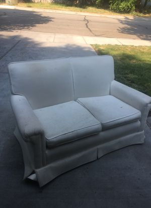 Loveseat / small couch for Sale in Salt Lake City, UT